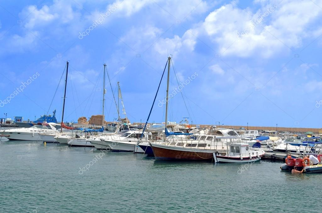 аренда лодки в пафосе