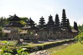 Taman ayun temple, bali, indonesia — Stockfoto