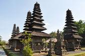 Taman ayun temple, bali, indonesia — ストック写真