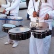 Marching Band Drums — Stock Photo #60285077