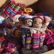 Постер, плакат: Guatemalan Worry Dolls