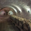 Wine cellar — Stock Photo #58455781
