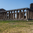 Classical greek temple — Stock Photo #58464237