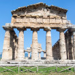 Classical greek temple — Stock Photo #58464261