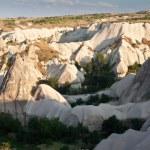 Unusual landscape in Cappadocia — Stock Photo #58465427