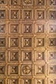 Santa Maria Maggiore basilica in Rome, Italy — Stock Photo