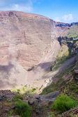 Mount Vesuvius — Stock Photo