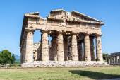 Classical greek temple — Stock Photo