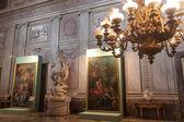 Palazzo Reale Caserta iç — Stok fotoğraf