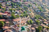 Houses in Ankara — Stock Photo