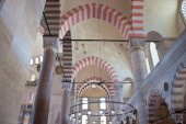 Istanbul suleymaniye mosque — Stock fotografie