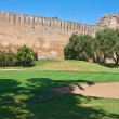 Golf course in Meknes — Stock Photo #59708827