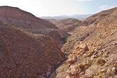 Dades Gorge valley — Stock Photo