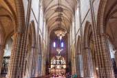 Cathedral of Royal Saint Mary — Stock Photo