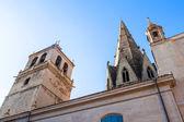 église de santa maria — Photo