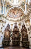 Cathédrale de santa maria — Photo