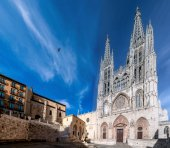 Cathedral of Santa Maria — Foto Stock