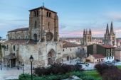 Church and Cathedral — Foto Stock
