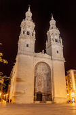 サンタマリア大聖堂 — ストック写真