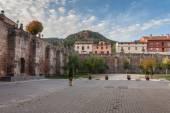 Yuso Monastery — Stock Photo