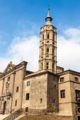 Church de San Juan de los Panetes — Stock fotografie