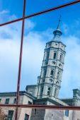 Church de San Juan de los Panetes — Foto de Stock
