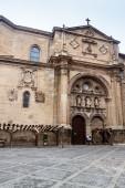 Cattedrale di Santo Domingo — Foto Stock