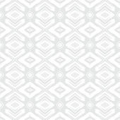 Geometric texture in ethnic style — Stock Vector