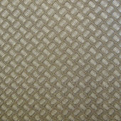 Brown polyester fabric texture — Stock Photo