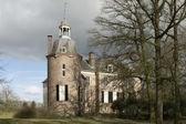 Castle Hackfort. — Stock Photo