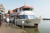 Flagship ms Jan Smit. — Stock Photo