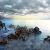 Espectacular mar — Foto de Stock