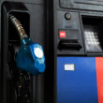 Fuel pumps — Stock Photo #62027079