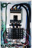 Computer server Network — Stock Photo