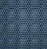 Metal mesh — Stock Vector