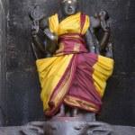 Statue of Mariamman goddess. — Stock Photo #72171249