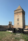 Bac fortress, Serbia, Europe — Stock Photo
