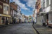 High Street, Guildford — Stock Photo