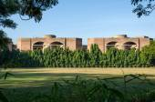 The Indian Institute of Management Ahmedabad — Stock Photo
