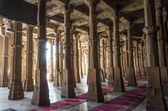 Jama masjid mosque in Ahmedabad, Gujarat — Stock Photo