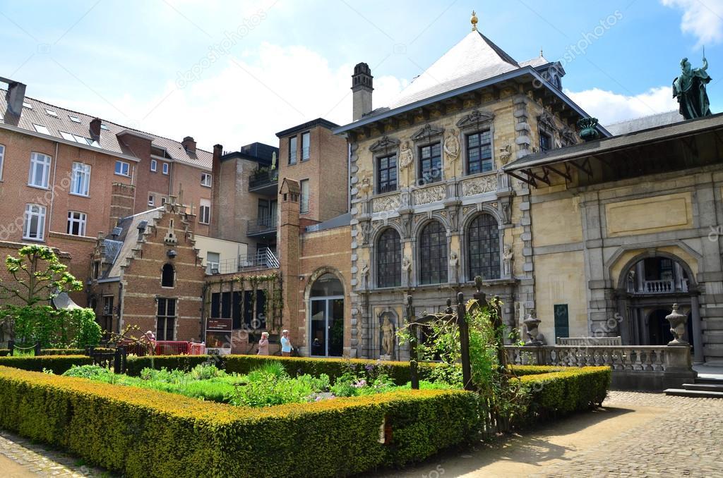 Anversa belgio 10 maggio 2015 visita turistica - Casa anversa prezzi ...