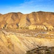 Постер, плакат: Tabernas desert mountains andalusia spain cinema movie locati