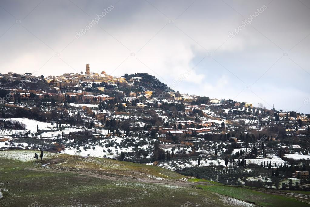 Картинки со снегом или зимой