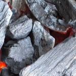 Hot carbon — Stock Photo #73470767