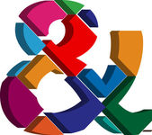 3d Schriftartsymbol — Stockvektor