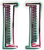 Symbol illustration — Stock Vector