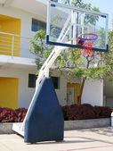 Basketball Net — Stock Photo