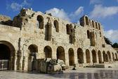 Odeon of Herodes Atticus — Stock Photo