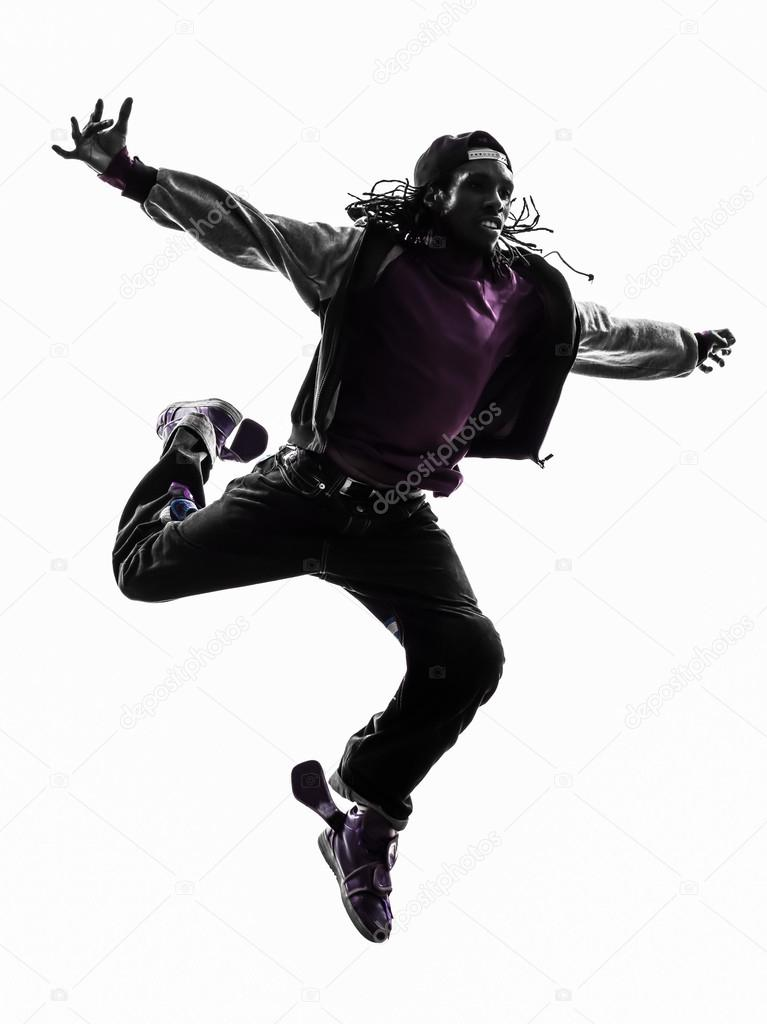 Black Kid Hip Hop Dancers