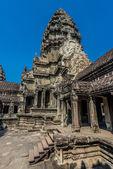 Angkor wat au Cambodge — Photo